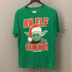 Other - Star Wars Christmas T-shirt